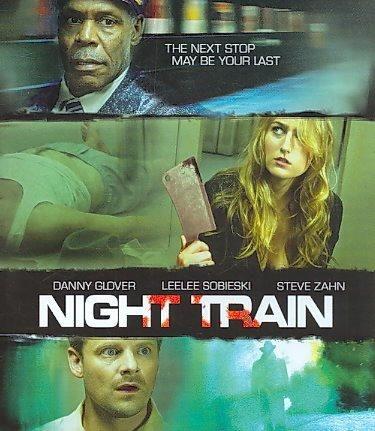 (Black) Train (Blu-ray Disc)