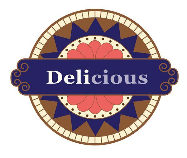 Delicious Deli Branding on Behance