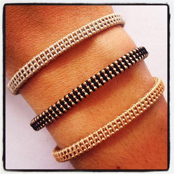 Best 75 best Handmade bracelets by izou.gr images on Pinterest  SO31