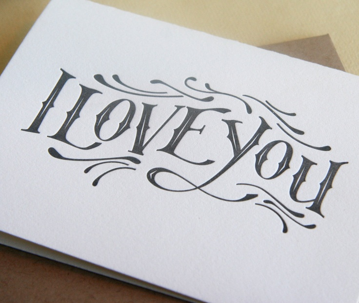 how to draw the word love in fancy letters
