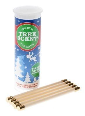 tree scent