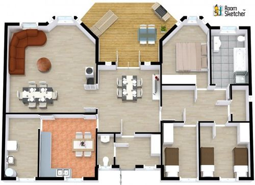 75 Best Floor Plans Images On Pinterest