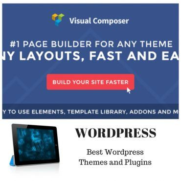 Visual Composer WordPress