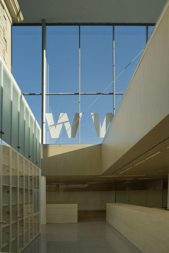 Galería - Fundación Sancho El Sabio / Roberto Ercilla Arquitectura - 4