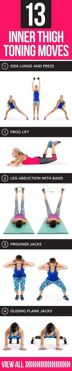 The perfect lower body workout! | Posted By: CustomWeightLossProgram.com