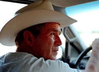 George W. Bush-a Texas gentleman