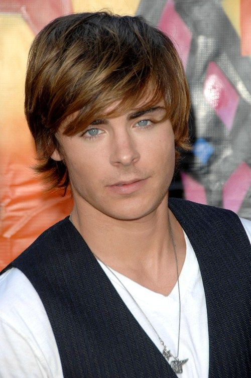 hair styles for black guys 25 best ideas about zac efron hair on 1226