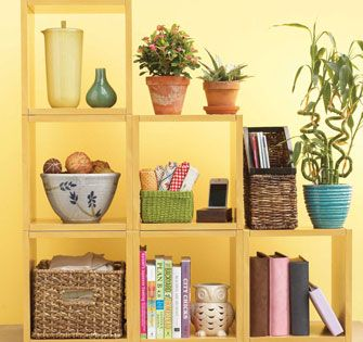 Use these tips and ideas to clear clutter and preserve your sanity.data-pin-do=