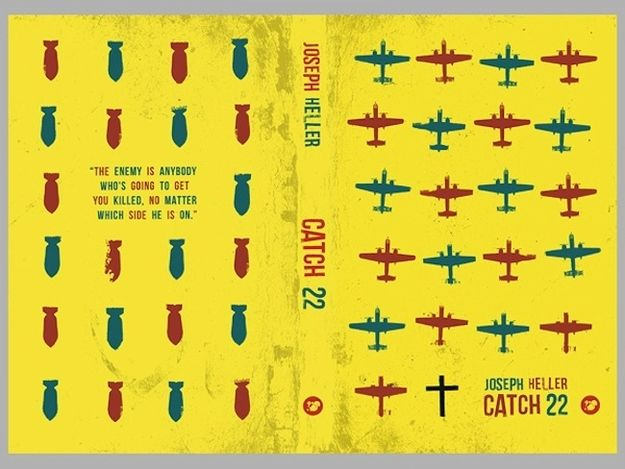 critical essays on joseph heller Catch-22 summary set toward the end of world war ii in 1944, on an island off the coast of italy, joseph heller's catch 22 is a satirical antiwar novel.