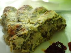 Soufflé de acelga - Las Recetas de Marmiton: Pagina de la receta