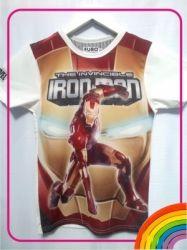 d FI01   Kaos Iron Man 2  large