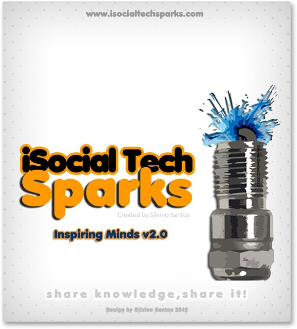 Welcome to iSocial Tech Sparks!
