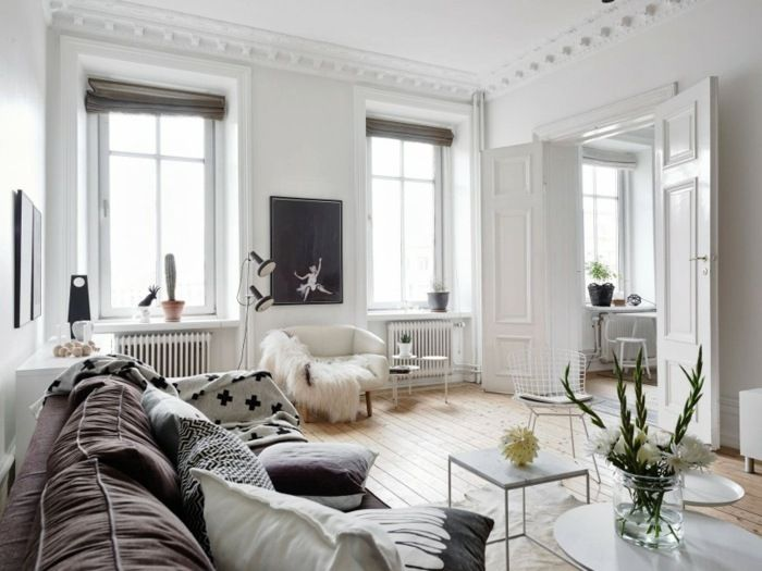 119 best Altbau ♡ Wohnklamotte images on Pinterest | Home ideas ...