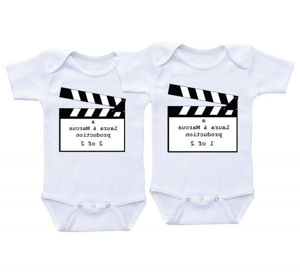 Best Baby Clothes For Twins Boy And Girl