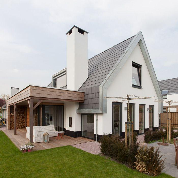 Imagesfull lindenhof rotterdam architect bilthoven knaap 700 700 magnolia - Uitbreiding veranda ...