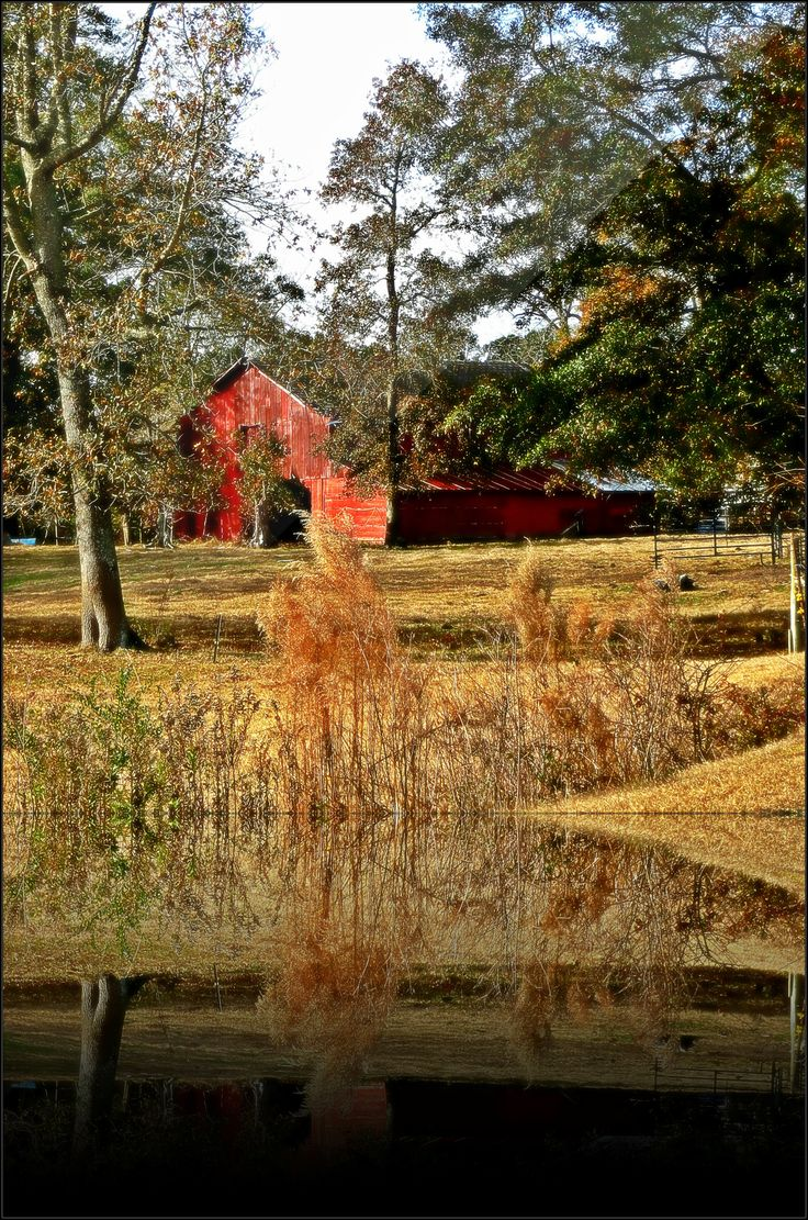 Image Result For Beautiful Country Farm Homes