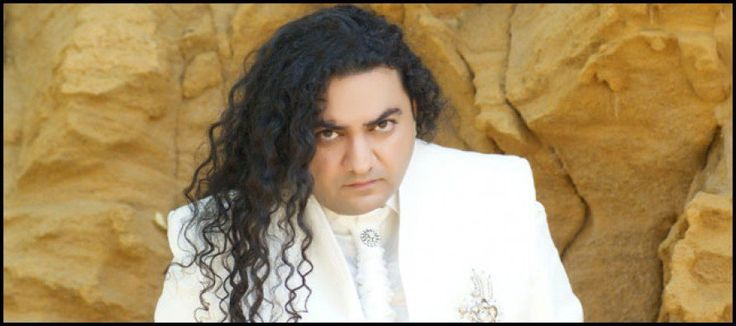 Pakistani singer Taher Shah announced on Twitter that he will be making his upcoming Hollywood debut!