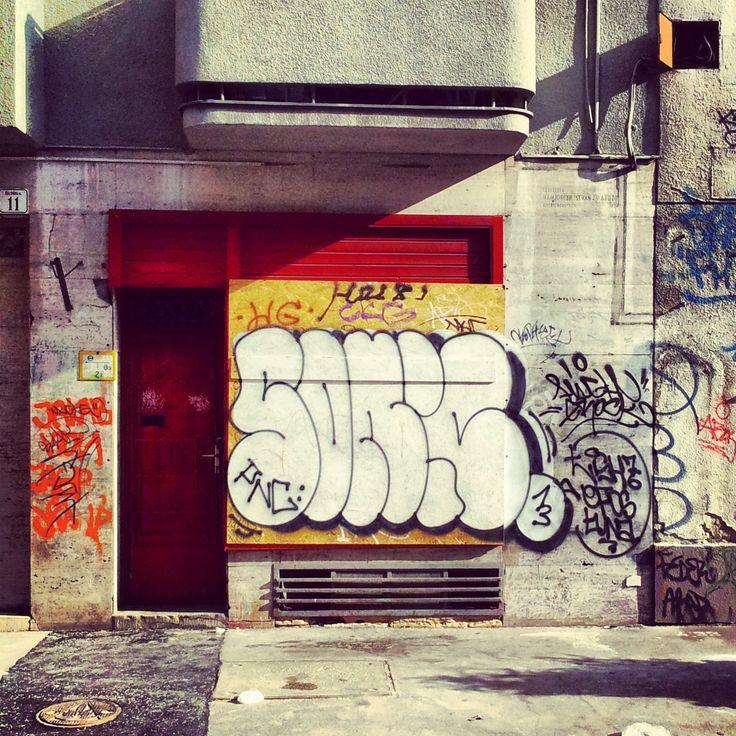 Kis Diófa Street - Budapest