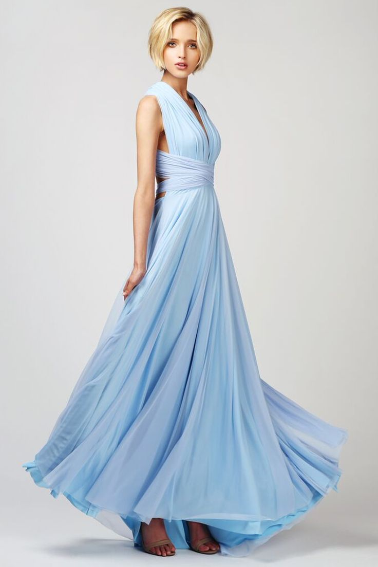 112 best something blue blue wedding inspiration from twobirds babushka ballerina bridesmaid two birds bridesmaid tulle ball gown powder blue 400aud ombrellifo Image collections