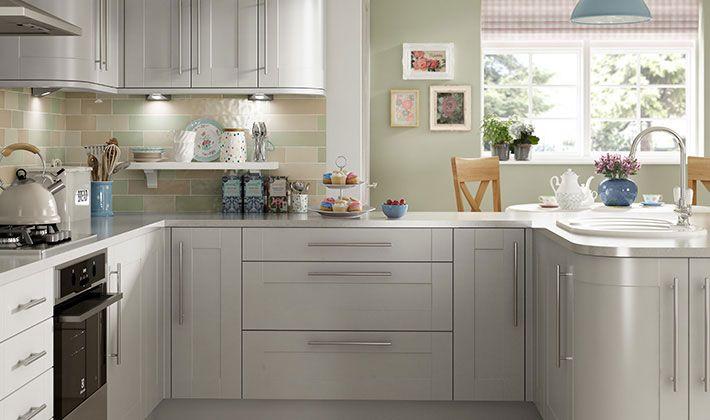 Atlanta cashmere kitchen kitchens pinterest for Cashmere kitchen units