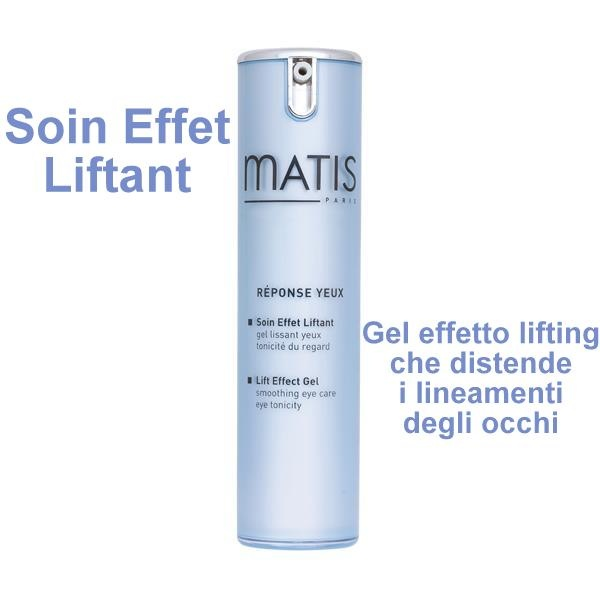 Soin Effet Liftant
