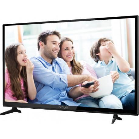 "TELEVISION 40"" DENVER 4066T2CS LED FULLHD HDMI USB TDT2 292,32 €"