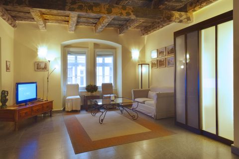 luxury apartment offered on Grand hotel Praha web sites