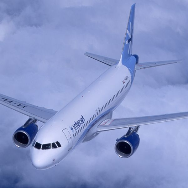 65 Best Interjet Images On Pinterest Aircraft Airplane