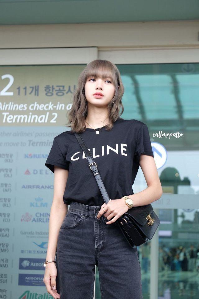 10 Best Boyish Yet Stylish Look Of Lisa Blackpink Blackpink Fashion Fashion Korean Fashion Awesome korean style wallpaper for