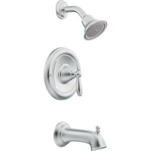 Moen Shower Faucet Systems