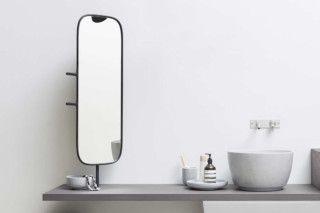 Esperanto Spiegel - Designer Badezimmerspiegel von Rexa Design ✓ Umfangreiche Infos zum Produkt & Design ✓ Kataloge ➜ Lassen Sie sich jetzt inspirieren