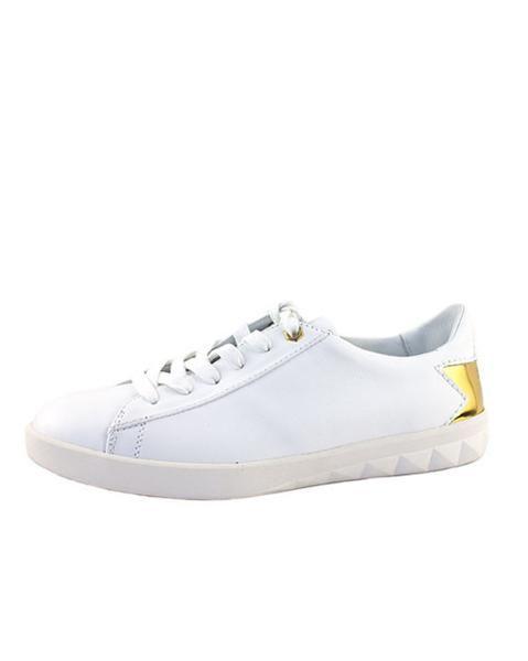 Diesel Solstice White Sneaker