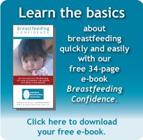 Breastfeeding, Co-sleeping and Sudden Unexpected Deaths in Infancy | Australian Breastfeeding Association