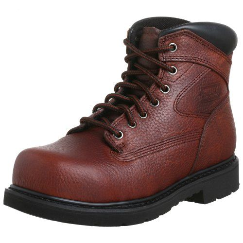 """worx steel toe work boots 