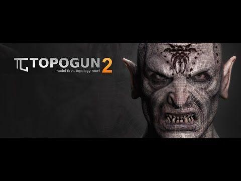 Introducion a TopoGun2