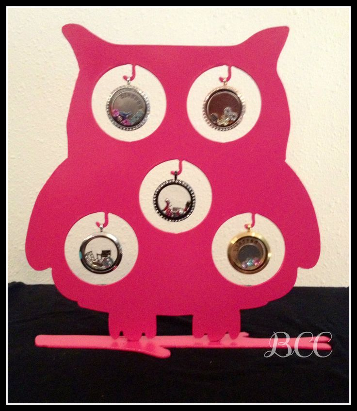 10 best origami owl jewelry bar display images on