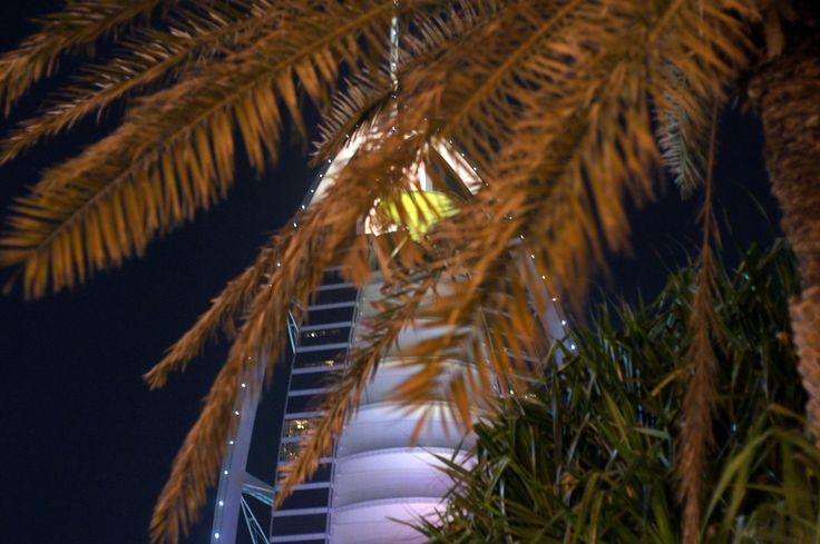 Burj Al Arab #dzendrus #hotel #burjalarab #night #dubai #emirates #travel #traveling #traveler #travelblog #travelblogger #podróże