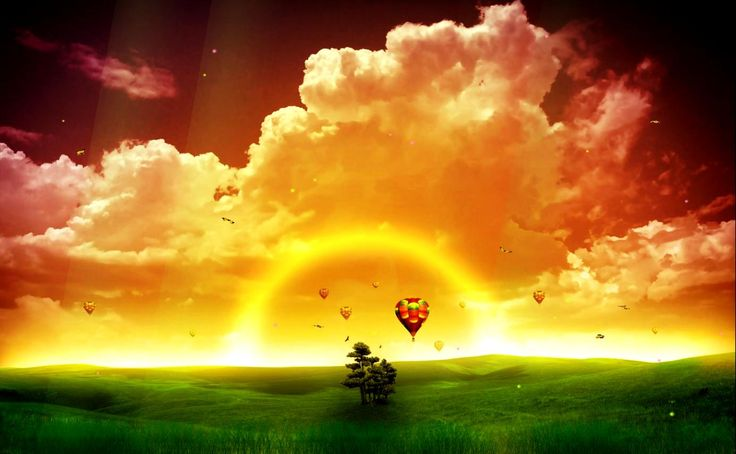 Free Animated Wallpapers For Desktop Sunshine photos of Smart ...