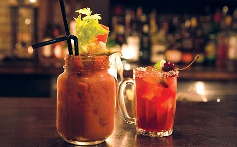 Bottleneck Bar