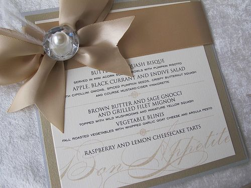 by The Event Essentials #invitation #wedding
