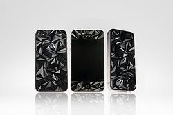 "iPhone 4/4S ""Diamond"" (Approx. ZAR 40.00)"