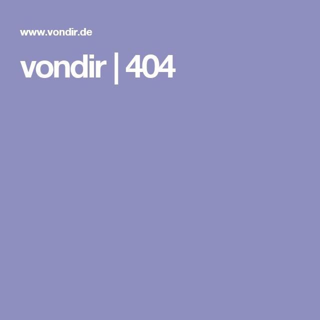 vondir   404