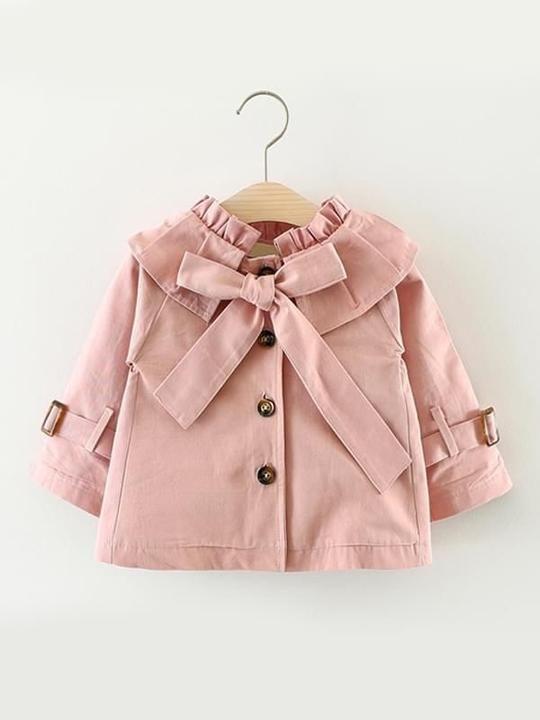 5273b2806 Rosie Adorable Jacket for Girls  girls  jacket  winter ...