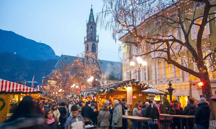 Winter city breaks in Europe: readers' tips. 3 of the best 7 are in Italy. No surprise there, then.