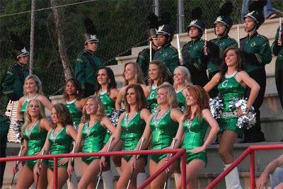 High School Majorettes Of Alabama