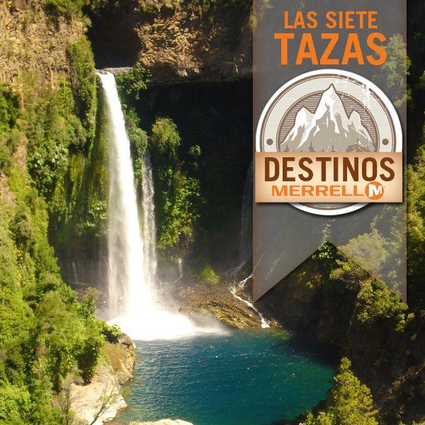 ¡Uno de los lugares más hermosos de Chile!