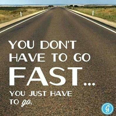 Hardlopen motivatie
