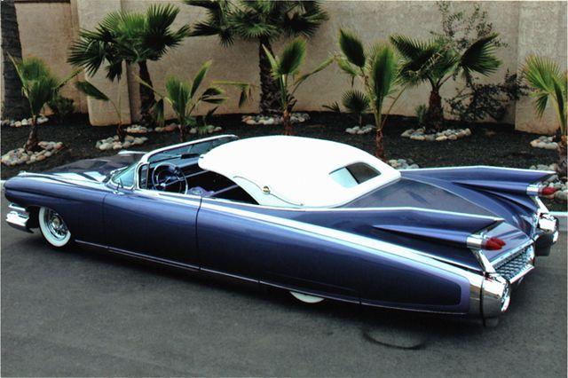 1959 Cadillac El Dorado Custom