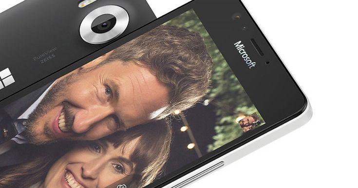 Noul Microsoft Lumia 950 si Lumia 950XL