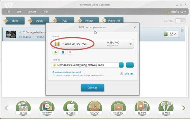 Freemake Video Converter Gold V4 1 10 76 Download Serial Keys